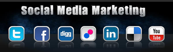 Social Media Marketing MI