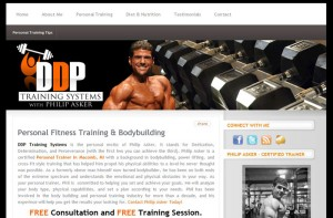 DDP Training Systems
