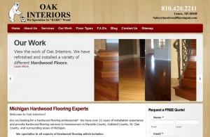 Oak Interiors