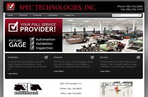 Spec Technologies, Inc