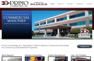 Primo Contracting, Inc.