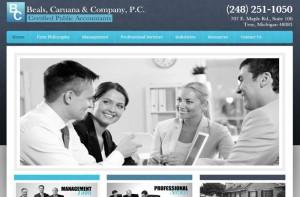 Beals, Caruana & Company