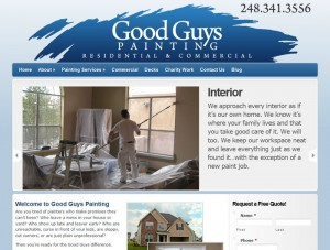 Good Guys Painting Company