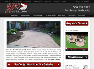 JJW Brick.com