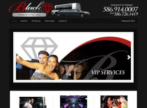 Black Diamond Limousine LLC