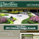 Robert Thomas Landscaping