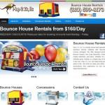 Bounce House Rentals Rochester Hills MI